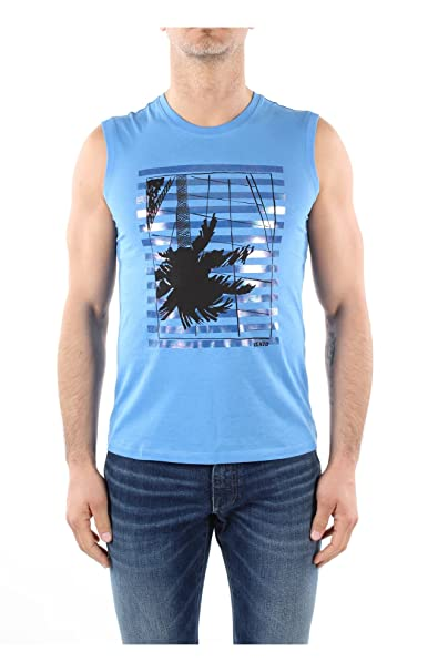 Kenzo Camisetas de Tirantes Hombre - (9252TS746K02)