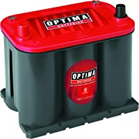 $199 » Optima Batteries 8025-160 25 RedTop Starting Battery