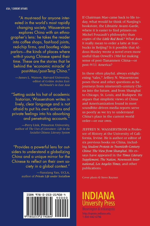 s brave new world jeffrey n wasserstrom foreword s brave new world jeffrey n wasserstrom foreword by vladimir tismaneanu jeffrey n wasserstrom 9780253219084 com books