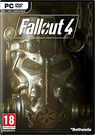 Fallout 4 (PC): Amazon.es: Videojuegos