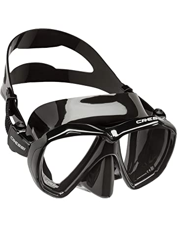 Gafas y máscaras de buceo | Amazon.es