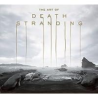 The Art of Death Stranding