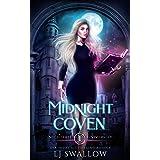 Nightfall University: Midnight Coven: A Reverse Harem Paranormal Romance