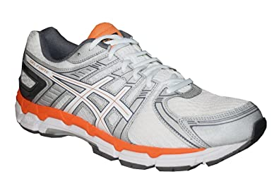 finest selection 636df d6434 ASICS Gel Forte Damen Laufschuhe Überpronation T359N … (44.5 ...