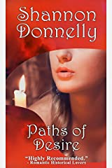 Paths of Desire Kindle Edition