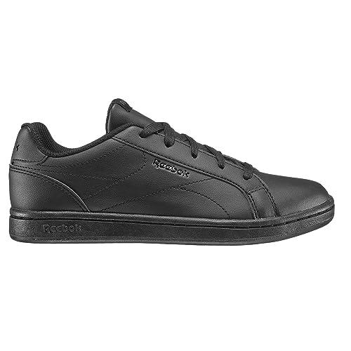 Reebok BS6156, Zapatillas de Tenis para Niños, Negro Black, 23.5 EU: Amazon.es: Zapatos y complementos