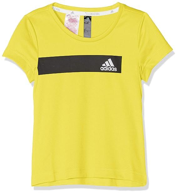 adidas Kinder Kurzarm Shirt Cool: adidas Performance: Amazon