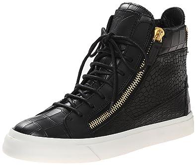 giuseppe zanotti womens sneakers