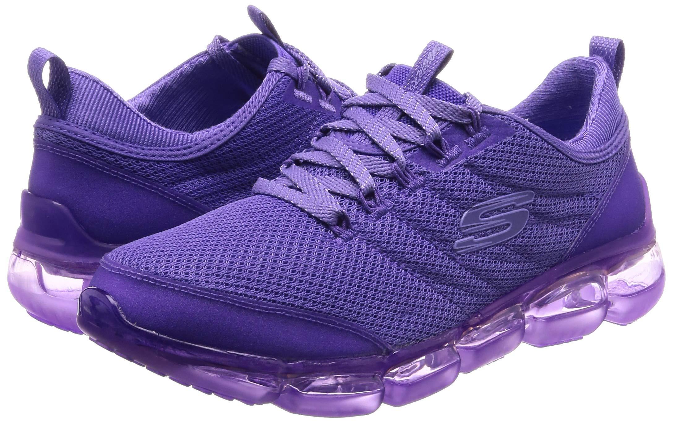 aborto Transparentemente Ventana mundial  Skechers Women's Skech-air 92-Significance Sneaker- Buy Online in Andorra  at andorra.desertcart.com. ProductId : 204480504.