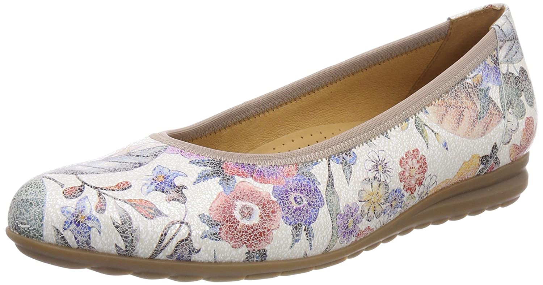 Gabor Shoes 14427 Ballerines (Multicolour) Comfort Sport, Ballerines Femme Multicolore (Multicolour) 057e719 - shopssong.space