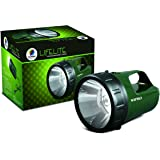 Wipro Lifelite CL0004 3-Watt Rechargeable LED Torch