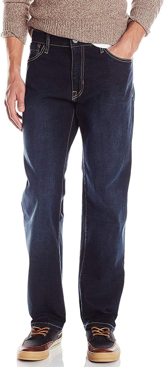 40 X 30. Izod Mens Blue Jeans