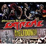 Pornograffiti Live 25 (1 CD + 1 DVD + 1 Blu-Ray audio)