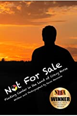 Not For Sale: Finding Center in the Land of Crazy Horse Paperback