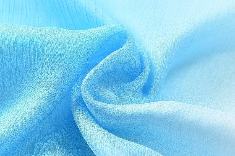 motif floral id/éal pour la plage Makroyl Par/éo sarong pour femmes boh/ème v/êtement couvrant sexy