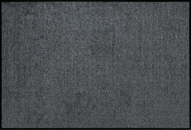 Erwin Müller Fußmatte anthrazit Größe 115x175 cm