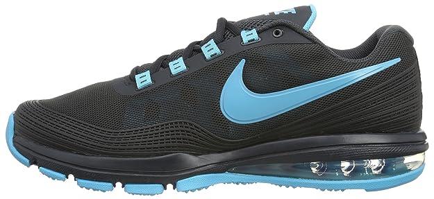 Nike Air Max Tr 365 615995 004 Herren Low top