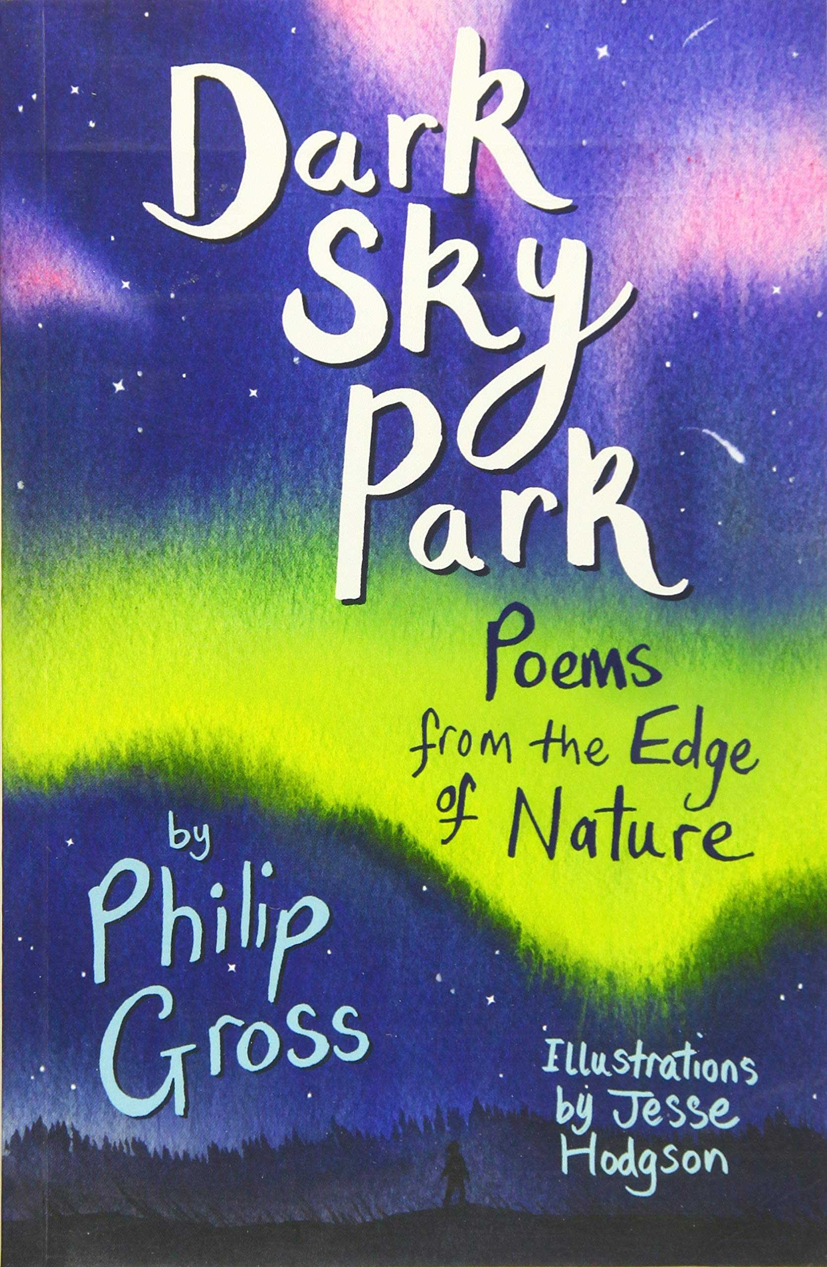 Dark Sky Park: Poems from the Edge of Nature: Amazon.co.uk: Gross, Philip,  Hodgson, Jesse: 9781910959886: Books