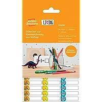 Avery zweckform 62039 living étiquettes d'identification des stylos, 31 x 6 mm (blanc) Import Allemand