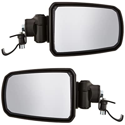 Seizmik Sideview 18073 Mirror Pursuit PRO-FIT: Automotive
