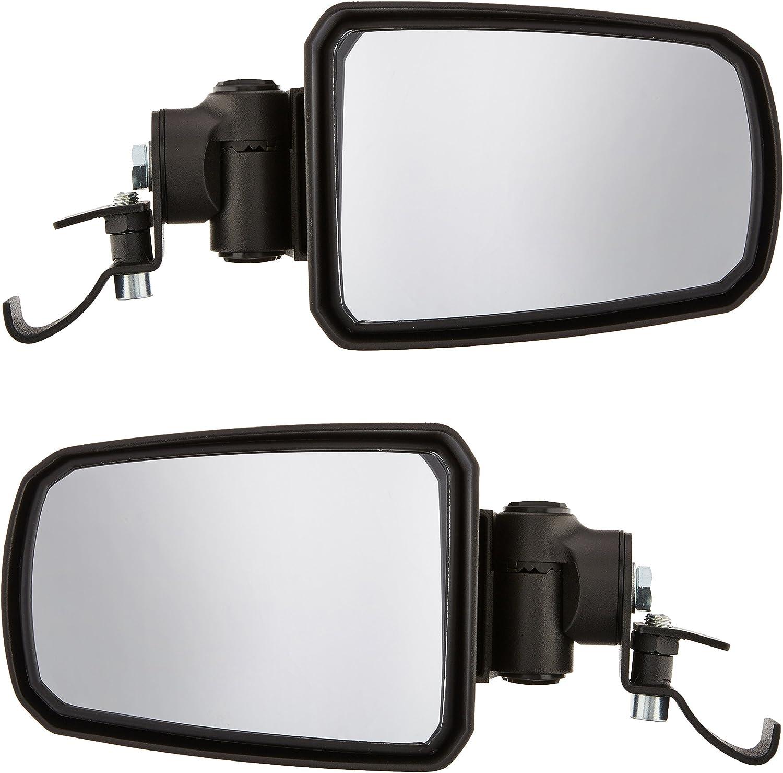 Seizmik 18073 Pursuit Side View Mirror Pursuit PRO-FIT
