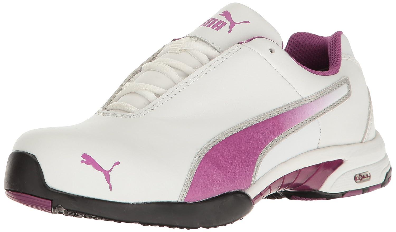 PUMA Safety Womens Velocity White SD B01MRVEGT8 5 B(M) US|White