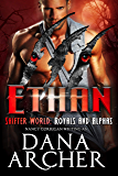Ethan (Shifter World: Royals and Alphas Book 6)