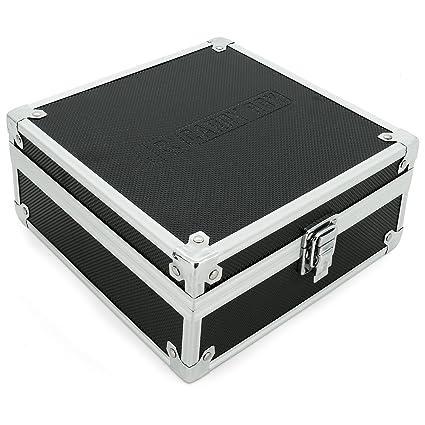 Maletín de aluminio de AR Carry Box®, maletín de herramientas, caja de aluminio