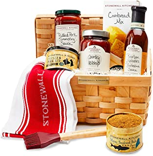 product image for Stonewall Kitchen New England Barbecue Gift (8 Pc)