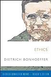 Ethics (Dietrich Bonhoeffer Works)