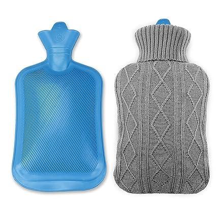 Infreecs Bolsa para Agua Caliente 2 L 2f9f1b203ad