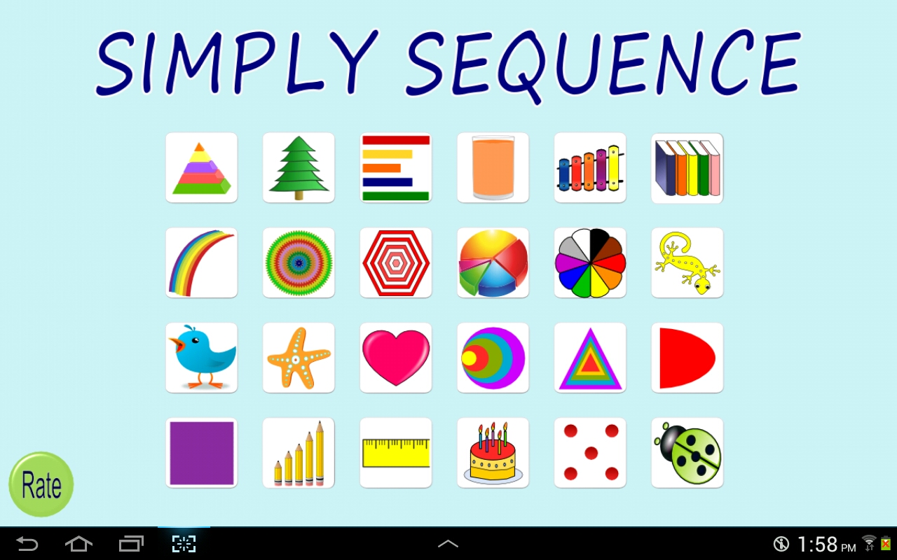how to find an expression for a sequence