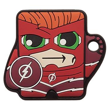 Llavero foundmi Flash DC Comics: No Name: Amazon.es: Electrónica
