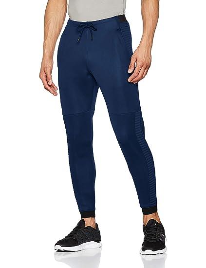 : Under Armour Men's Move Airgap Pants: Clothing