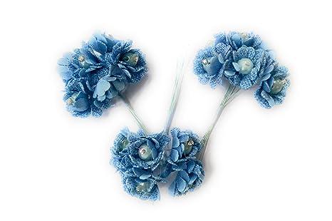 Segnaposto Matrimonio Azzurro : Segnaposto matrimonio economici confetto cuore appendino