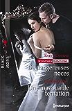 De dangereuses noces - Une inavouable tentation : T2 - Mystères à Sutton Hall (Black Rose)