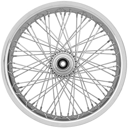 Amazon Com Ride Wright Wheels Inc Exotica 60 Spoke 16x3 5 Rear