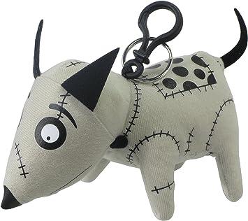 Disney Frankenweenie Plush Key Ring Sparky Amazon Ca Toys Games