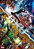 アベンジャーズ&X-MEN:アクシス (MARVEL)