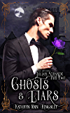 Ghosts & Liars (The Impossible Julian Strande Book 2)