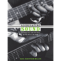 Segregating Sound: Inventing Folk and Pop Music in the Age of Jim Crow (Refiguring American Music) book cover