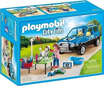 Pièce détacher de véhicule Playmobil ref 391