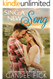 Sing a New Song (The Wardrobe Series Book 3) (English Edition)