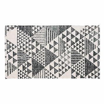 "Blue Striped /""Delphi/"" Printed 100/% Cotton Curtain Fabric"