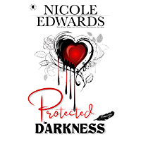 Protected in Darkness (Misplaced Halos Book 1) (English Edition)