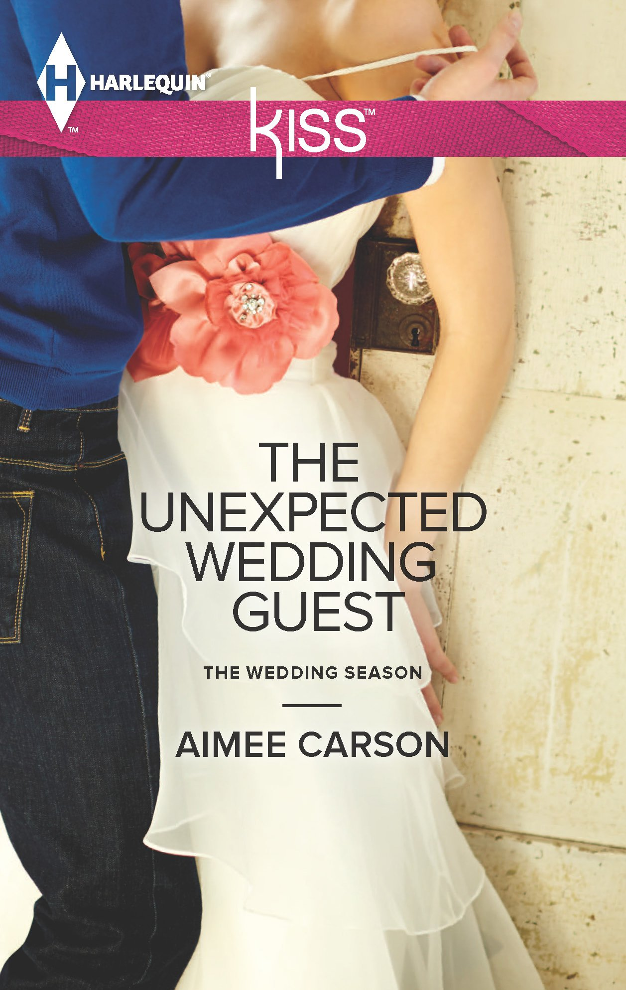 Download The Unexpected Wedding Guest pdf