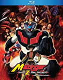 Mazinger Edition Z: The Impact [Blu-ray]