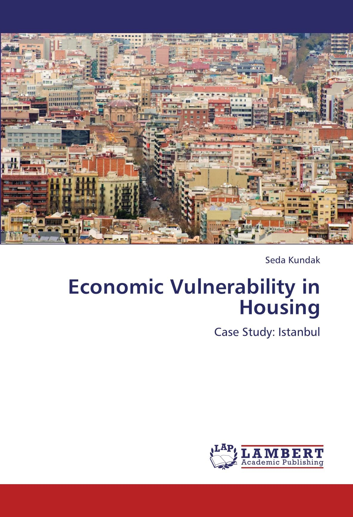 Economic Vulnerability in Housing: Case Study: Istanbul pdf epub