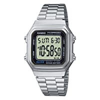 Casio A178WEA-1AES, Reloj Unisex