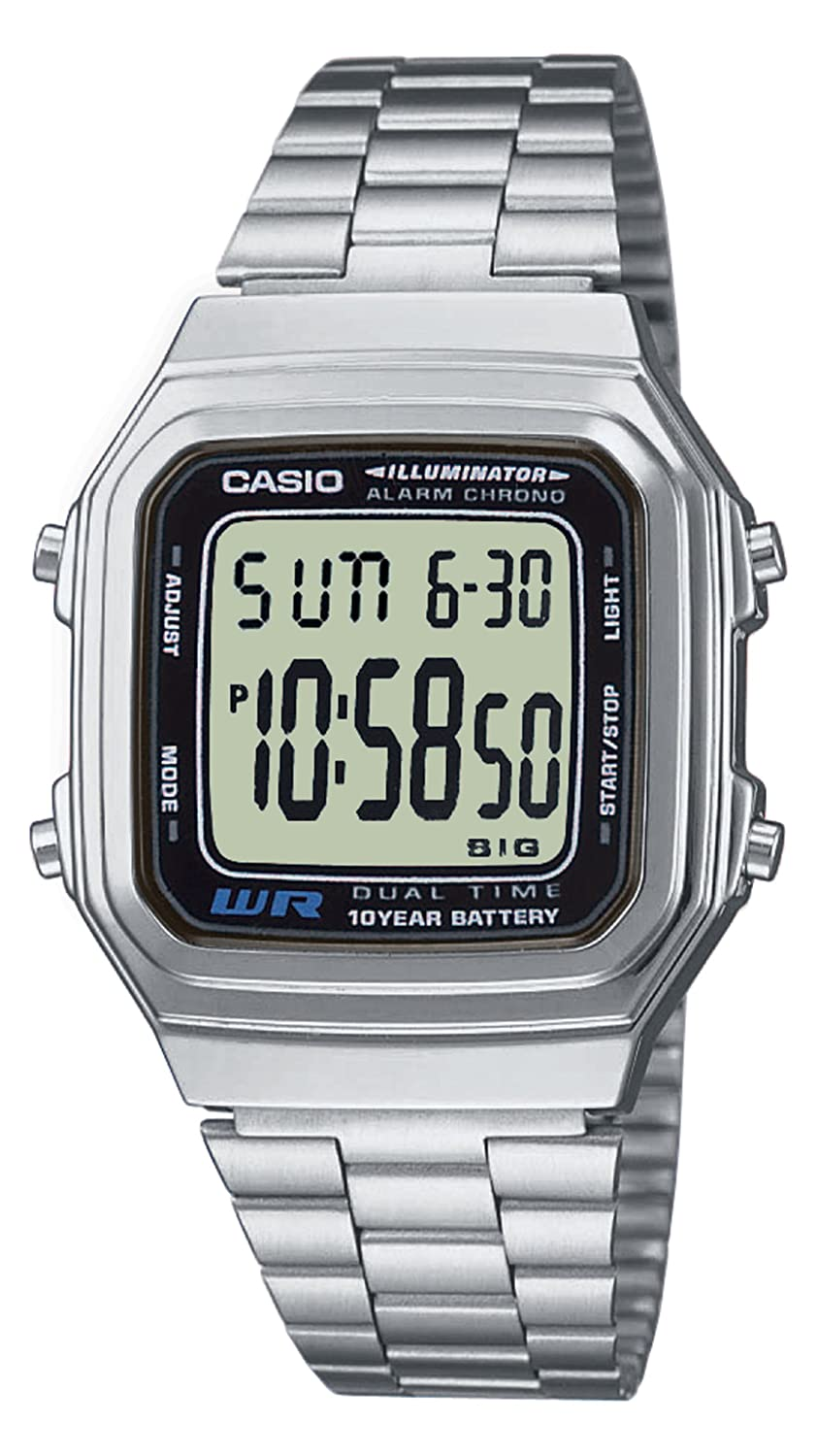 Reloj Casio Collection Unisex AWEA AES